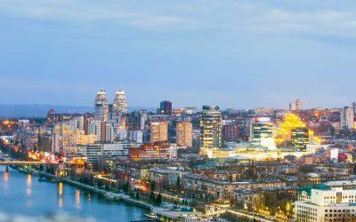 Варшава Дніпро