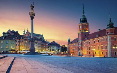 Запоріжжя Варшава